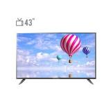 تلویزیون دوو سری LED TV مدل DLE 43H1800 سایز 43 اینچ