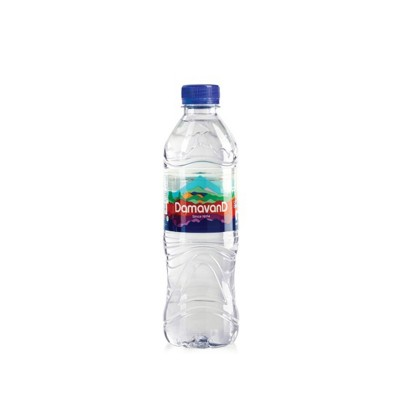 آب معدنی دماوند 500CC