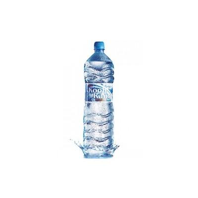 آب معدنی کوهرنگ 1.5 لیتر