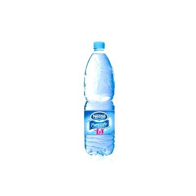 آب معدنی نستله 500CC