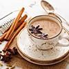 سرو چای و قهوه